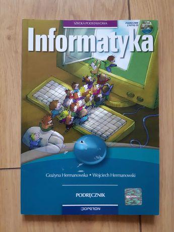 Podręcznik Informatyka Operon