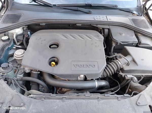 Tampa Do Motor Volvo V60 I (155, 157)