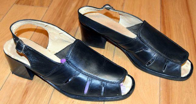 Sandałki damskie OXY R 40