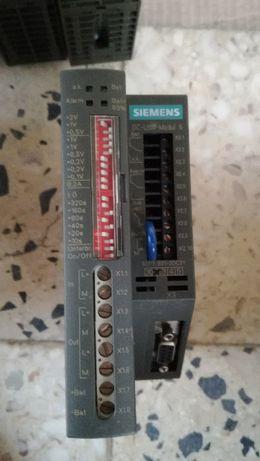 Controlador UPS Siemens DC-USV