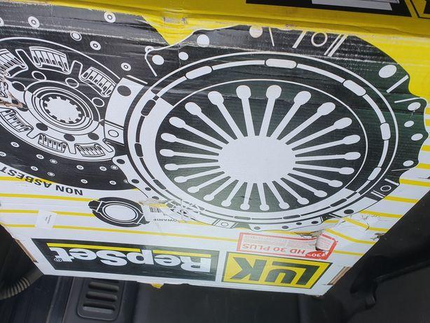 Sprzęgło Mercedes Actros MP3