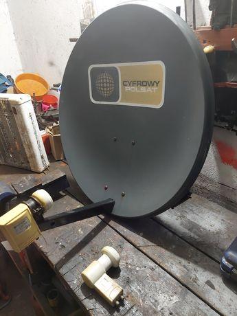 Antena cyfrowy polsat,antena do telewizji naziemnej