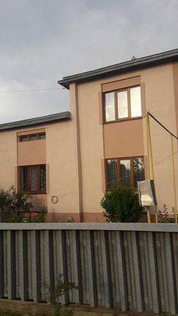 Продається будинок хата господарство в с. Банилів