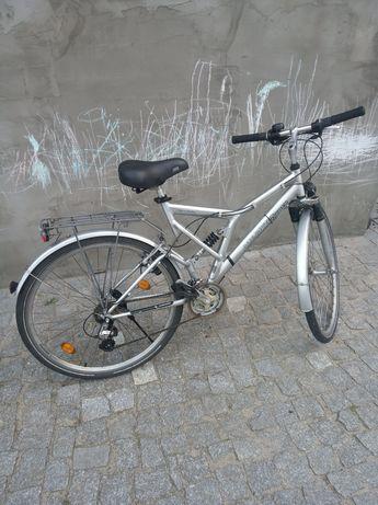 """Rower 28"""" aluminium"""