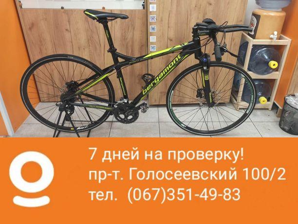 Велосипед Bergamont Revox 5.3