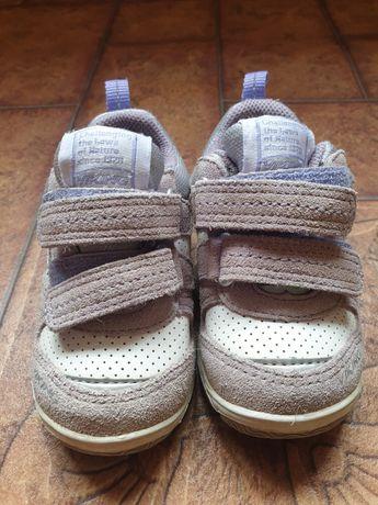 Ботинки кожа Viking 21р