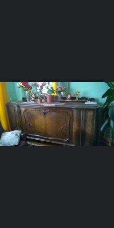 komoda antyk drewno