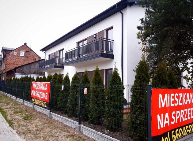 Nowe Mieszkania w Kutnie Atrakcyjna Cena