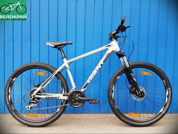 Новий велосипед 27,5 Giant Rincon Disc 2020 Shimano Acera #Велокрай