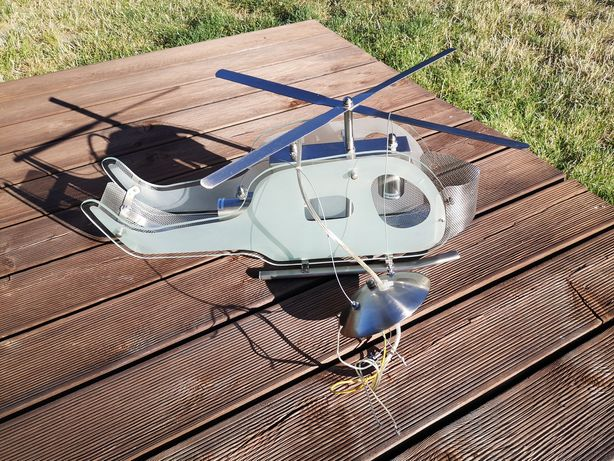 Lampa Helikopter