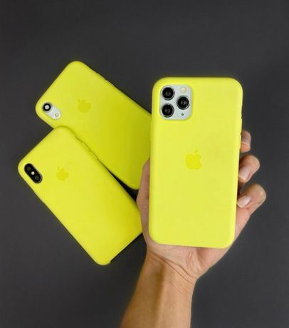 Силиконовый чехол на Iphone айфон SE 5 XR MAX 11 PLUS 7 8 Xs pro 6 12
