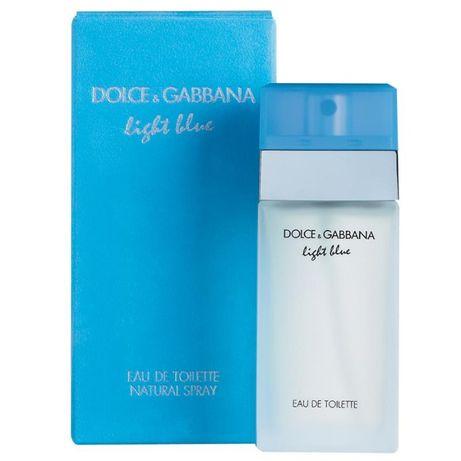 Духи Dolce&Gabbana Light Blue Женские Лайт Блу Лайт Блю, 100 мл парфю