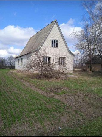Земельна ділянка 120 км від Києва