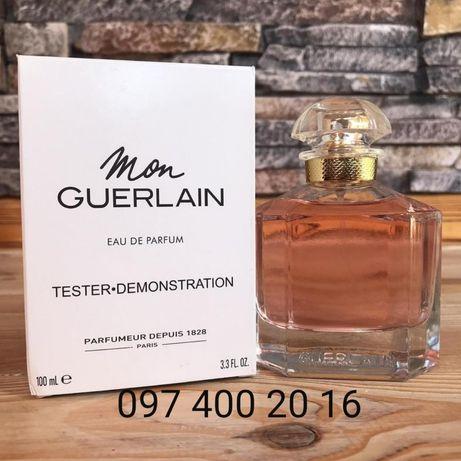 ХИТ!Guerlain Mon 100 мл герлен мун gerlen moon женские духи