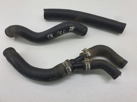 Przewody Weze Waz Chlodnic Kruciec Honda Cr 125 Rok 97-99