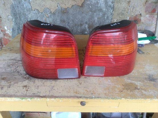 VW golf IV lampa tyl