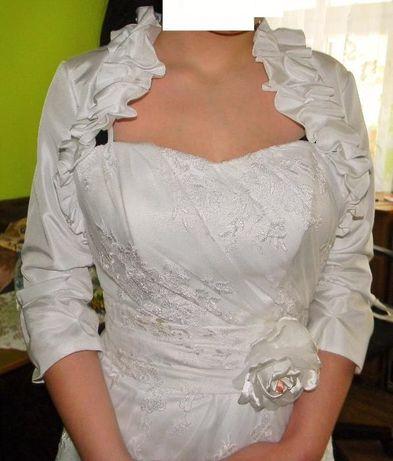 Suknia Ślubna 36 - 38