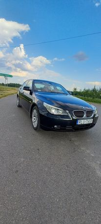 BMW e60 2.5d 177km (e61 e90 3.0d 2.0d)