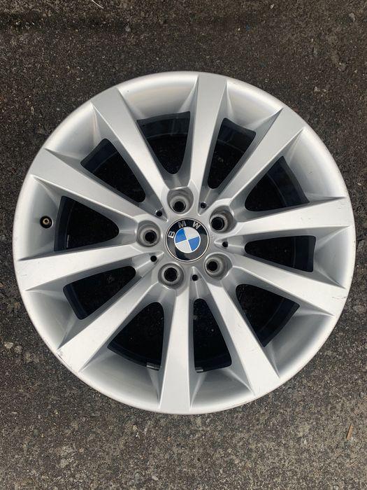 Оригинальные диски BMW X1, 5 Series.  R18 Харьков - изображение 1