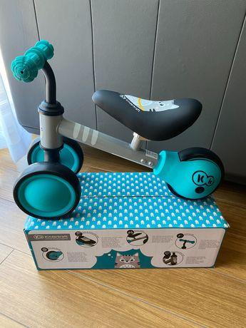 Rowerek biegowy kindercraft cutie 1+ Jak Nowy