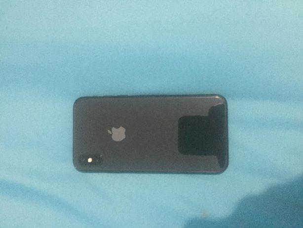 Telemóvel iPhone X