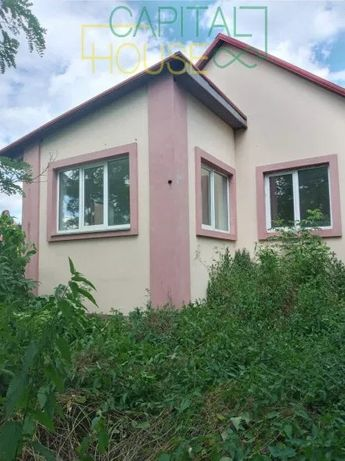 ПРОДАЖА, с. Житники, Дом с участком с выходом на озеро, 58 сот