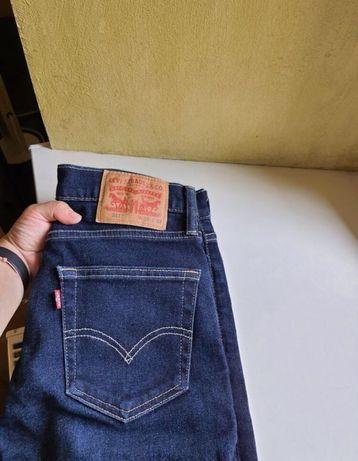 Крутые мужские джинсы Levis 29/32 S!