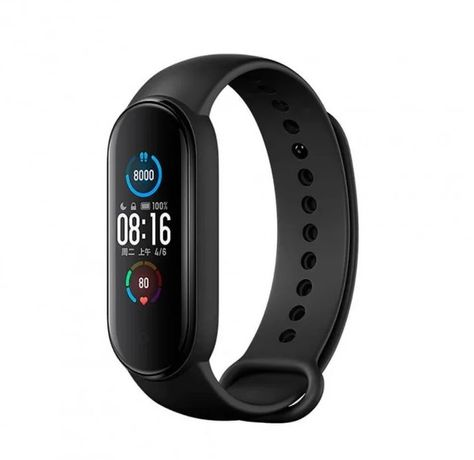 Фитнес браслет Smart Band M5 Black