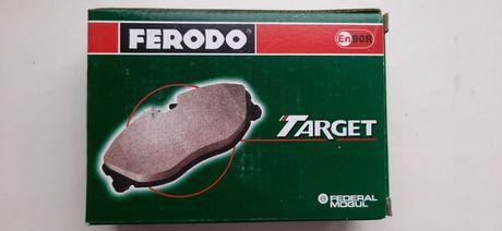 Тормозные колодки FERODO перед. ВАЗ 2101 - 2107
