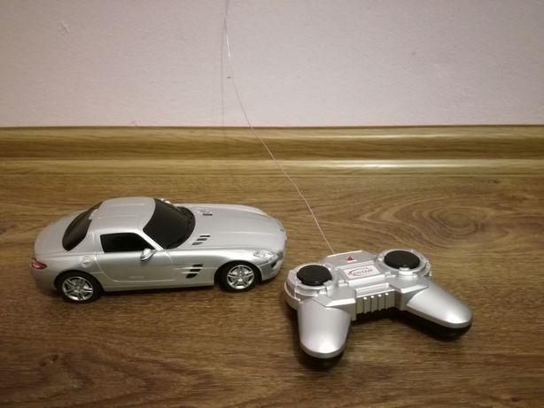 Auto na sterowanie, auto na pilota.