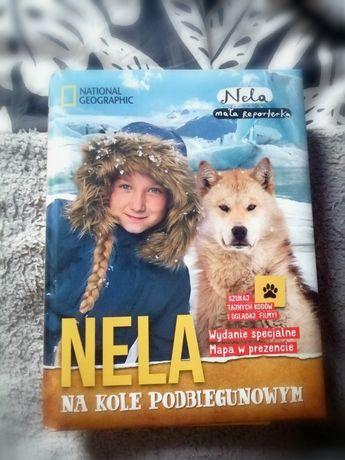 """Nowa książka """"Nela na kole podbiegunowym"""""""