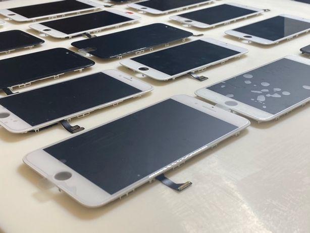Oryginalny wyświetlacz Retina Apple Iphone 6 6s 7 8 Plus X XR XS