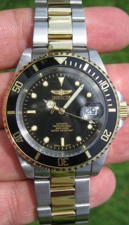 Zegarek automat invicta pro diver 8927OB w bdb stanie, opakowanie