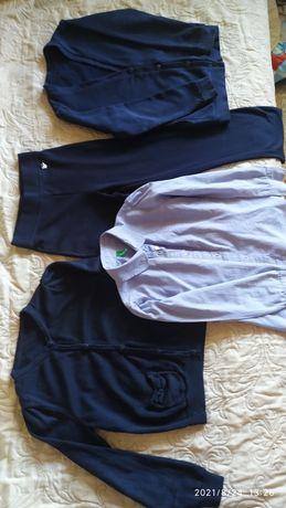 Школьный костюм комплект