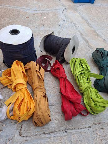 Fechos para malas ou roupa