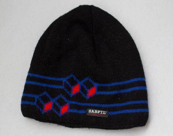 czapka wełniana SABFIL r.122-128