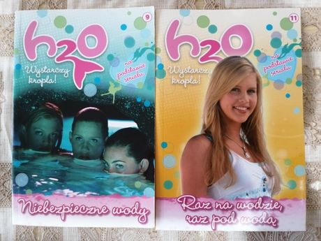 H2O część 9 i 11