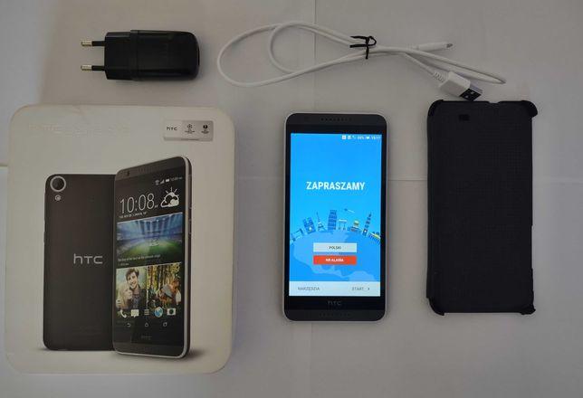 Smartfon HTC Desire 820 NFC, Super Stan, Super Okazja!
