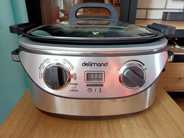 Multicooker Delimano Edesia 5 Cooker
