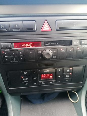 Radio Chorus a4b5