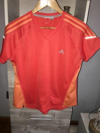Bluzka sportowa Adidas rozmiar L