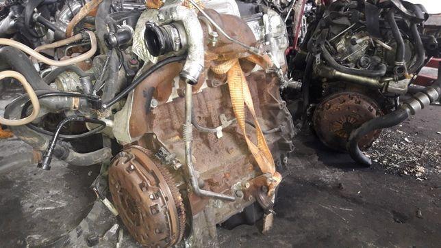Двигатель 2.2 tdci hdi Форд Транзит Boxer Transit Dukato Jumper
