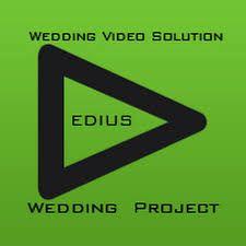 Edius – Projetos Dinâmicos de Casamentos