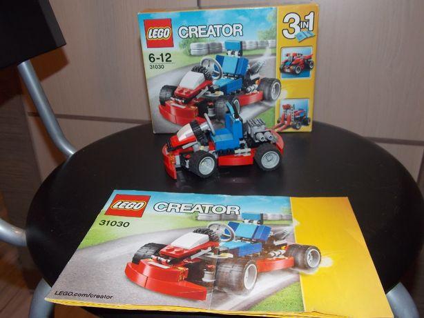 Lego Creator 31030