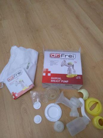 Механический молокоотсос Dr.Frei GM-10
