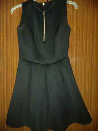 """Продам платье """"Чёрное"""""""
