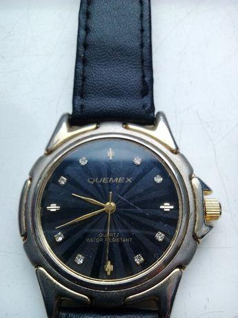 Zegarek Quemex