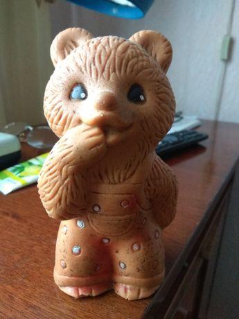Резинова іграшка часів СРСР