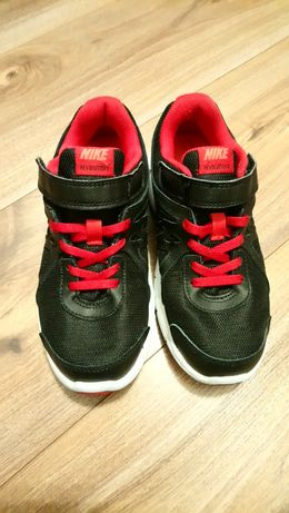 Buty chłopięce Nike, rozmiar EUR 34