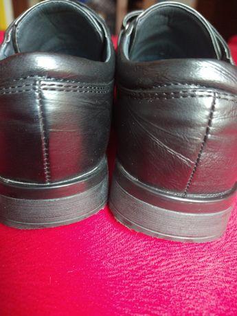 Buty na komunię w rozmiarze 33